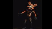Foxy en La Galería