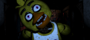 Chica jumpscare 2