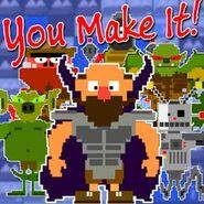 8-Bit RPG Creator image