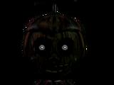 Phantom Balloon Boy