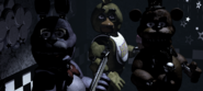 FNAFstage