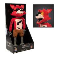 Foxy-Animatronic-Plush