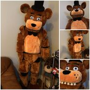 FrightDome-Freddy