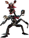 NightmareMangle