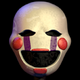 Puppet (FNaF2 - IconoWiki)