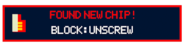 RedBlockUnscrew