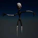 PuppetAF - FNaFVR
