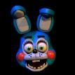 Toy Bonnie Headshot UCN Demo