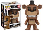Freddy-FunkoPOP
