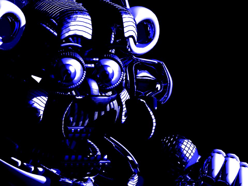 FuntimeFreddysEndoskeleton Menu2. FuntimeFreddysEndoskeleton Menu2. Funtime  Freddy From The ...