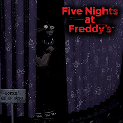 FNaF1Achievement-NoLaughing