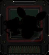 FNaF AR - Mangle (Icono - CPU - Bloqueado)