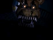 Nightmare freddy drugi jumpscare 24
