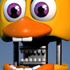 FNaFWorld - Adventure Withered Chica (Icono)