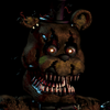 NightmareFreddy Ico