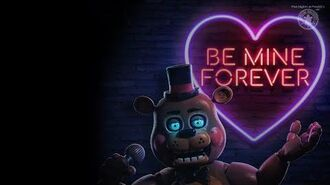 Toy Freddy has arrived in FNAF AR Special Delivery