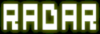 FNaF3 - Extra (Radar - Texto)