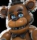 FNaF AR - Freddy Fazbear (Icono - Taller)