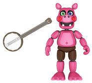 Pigpatch Action Figure