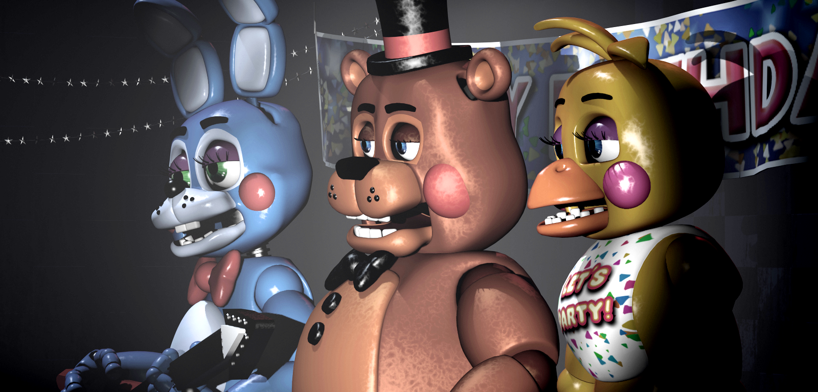 5 Nights At Freddy's Chica toy chica   five nights at freddy's wiki   fandom