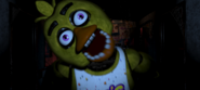 Chica jumpscare 1