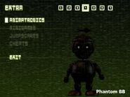 FNaF3 - Extra (Phantom BB - Captura)