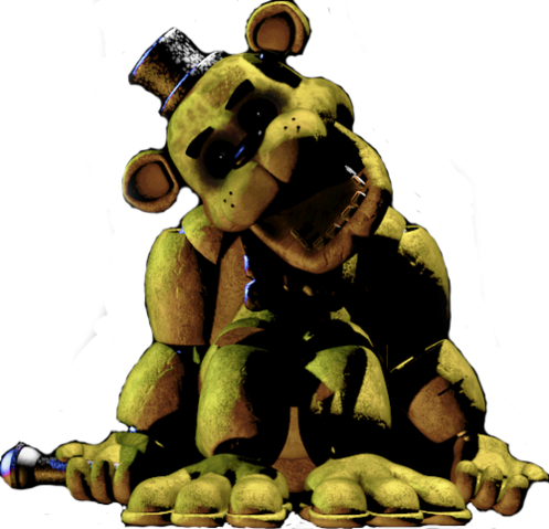 File:Transparent golden freddy decal by punchox3-d84pzyg.png