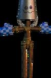 Bucket Bob