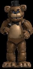 FNaF VR - Freddy Fazbear