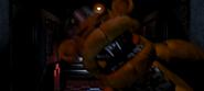 Freddy pierwszy jumpscare 7