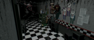 Nightmare Mangle UCN