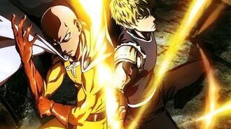 One Punch Man「AMV」- Opening 1- The Hero!!