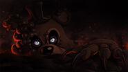 Twisted Freddy - Scottgames
