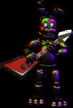 Blacklight Bonnie