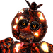FNaF AR - Scorching Chica (Icono - Taller)