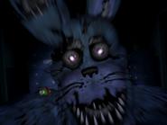 Nightmare bonnie drugi jumpscare 13