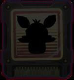 CPU Foxy-Blocked