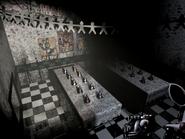 FNaF2 - Party Room 1 (Mangle)