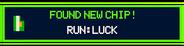 GreenRunLuck