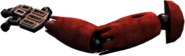 Foxy Arm
