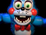Toy bonnie jumpscare 10