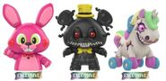 Funko-Five-Nights-at-Freddys-Mystery-Minis-Series-3-Hot-Topic-Exclusives
