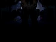 Nightmare freddy pierwszy jumpscare 3