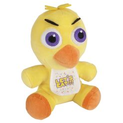 Chica-CollectiblePlush