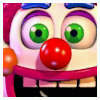 Fruit Punch Clown Icon
