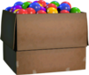 Discount Ball Pit - Catálogo (FFPS)