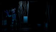 FNaF SL - Breaker Room (Funtime Freddy - Posición 3,3)