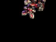 Mangle jumpscare 5