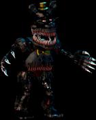 Nightmare UCN DEMO