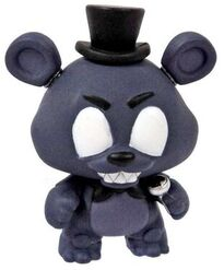 Shadow Freddy Mystery Mini